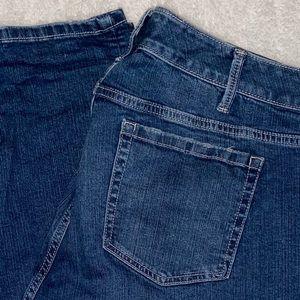 Torrid Boyfriend Denim Jeans Size 24R